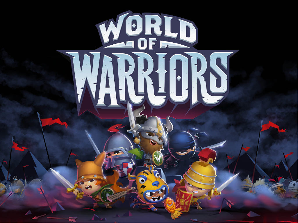 World of Warriors v1.7.0 APK [Mod Money]