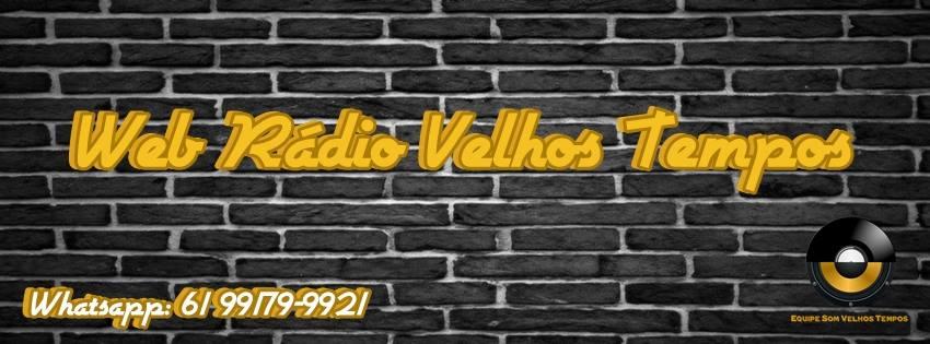 WEB RADIO VELHOS TEMPOS