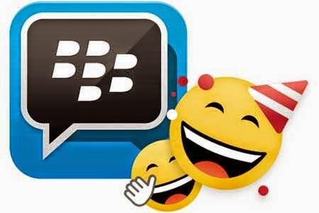 Cara Mendapatkan Stiker BBM Gratis Pada Android Terbaru