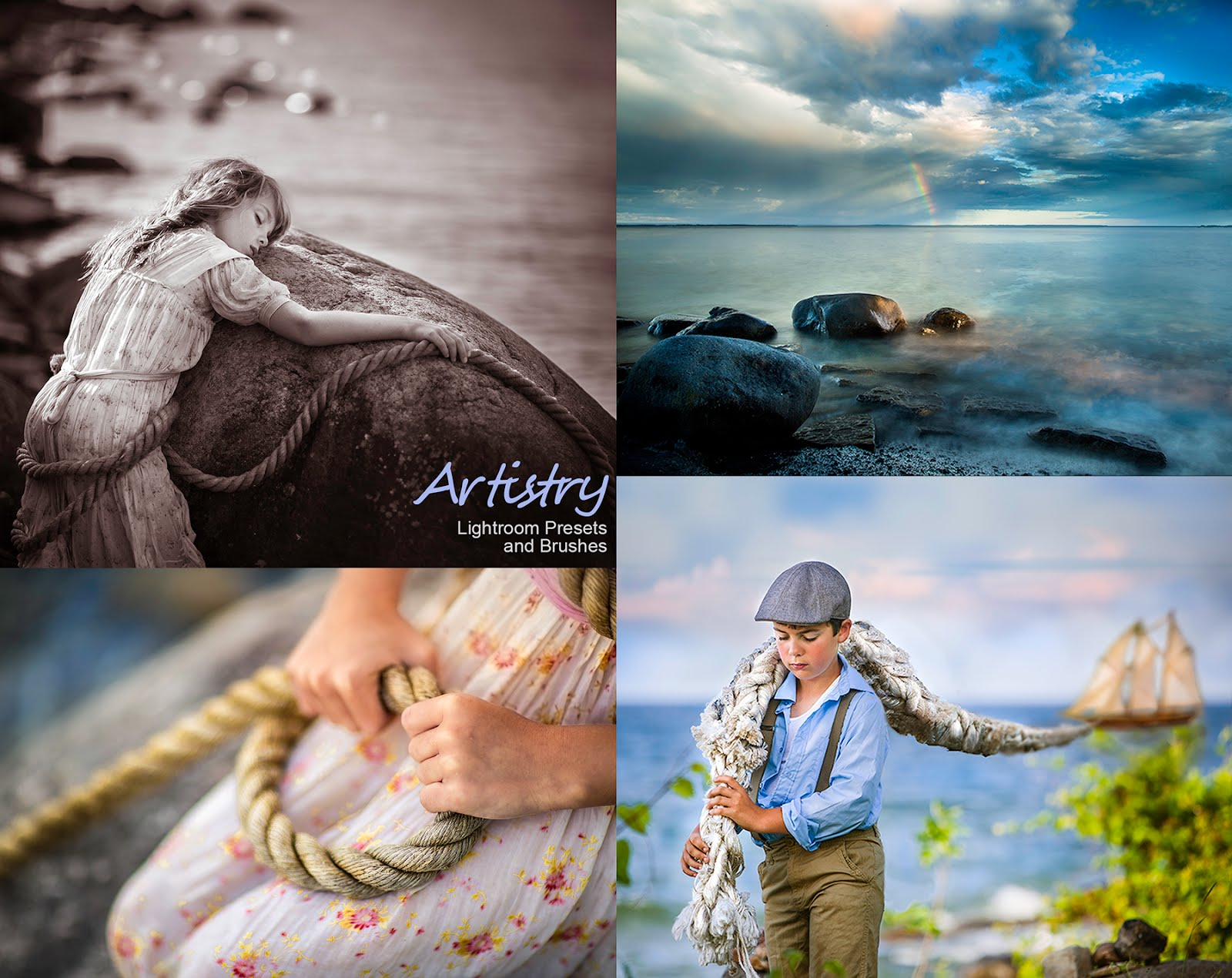 Artistry Lightroom Presets