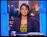 برنامج مصر فى يوم مع منى سلمان  - حلقة  الإثنين 22-9-2014