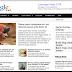 Template Blog Responsive - Google SEO