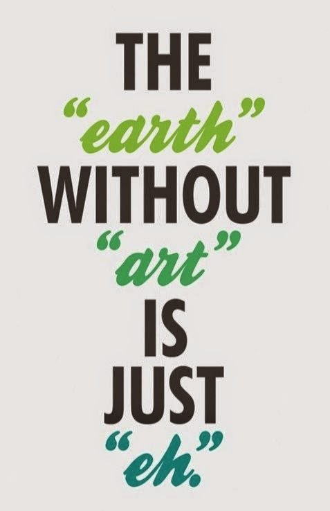 Talk Like an Artist