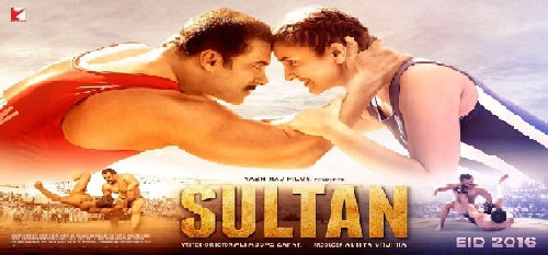 Sultan Full Movie, Download, Watch online, Trailer, Songs, Box Office Collection, Review