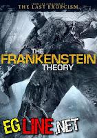 مشاهدة فيلم Frankenstein Theory