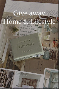 Give-away Home&amp;Lifestyle