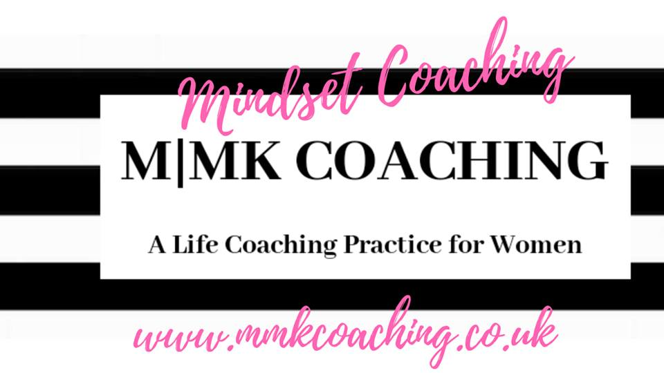 The M|MK Coaching Practice