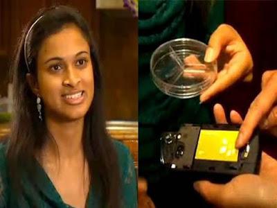 Tujuh Remaja Hebat Dengan Penemuannya Yang Mendunia