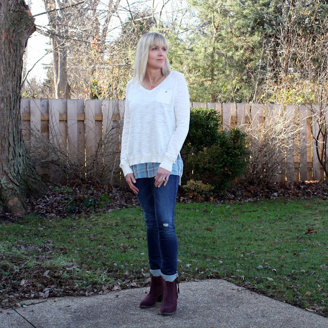 Silver Jeans Review & 12 Days of Giveaways - Day 10 - Doused in ...
