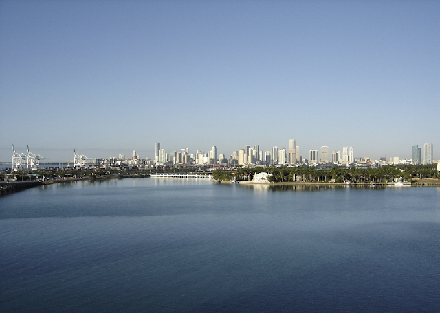 Miami em Dezembro