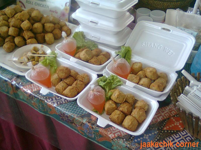 apa saja, cerita, info, festival makanan di kota bharu, festival thai, food festival, makanan, makanan best, makanan sedap, pesta makanan
