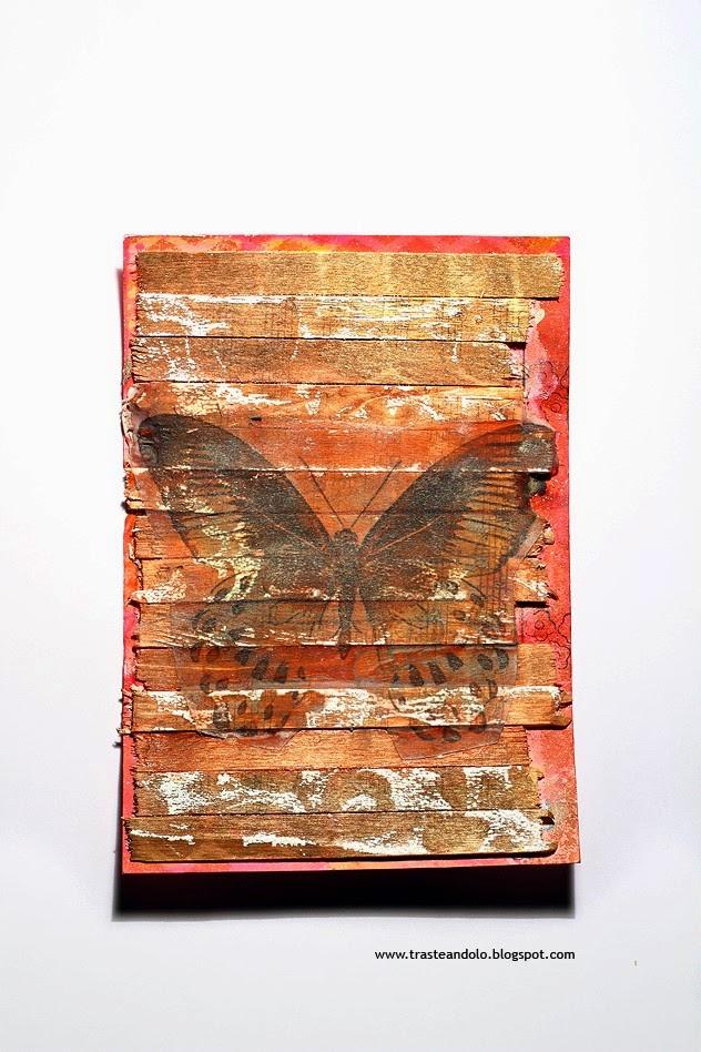transfer mariposa trasteandolo