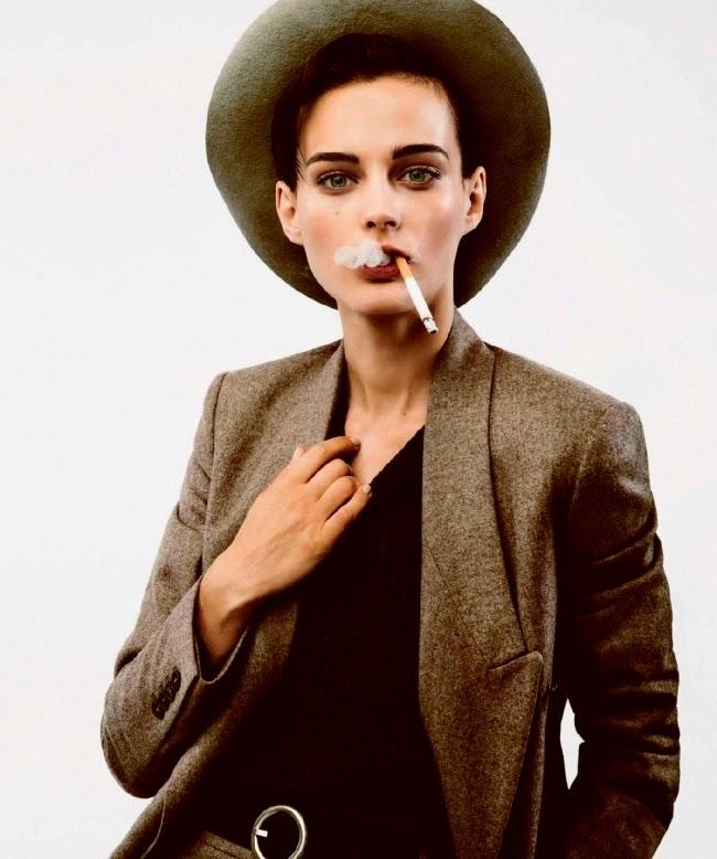 Harper's Bazaar Spain | Ses Rêveries