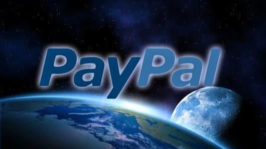 Apa itu paypal | Pengertian Paypal dan Rekening Online