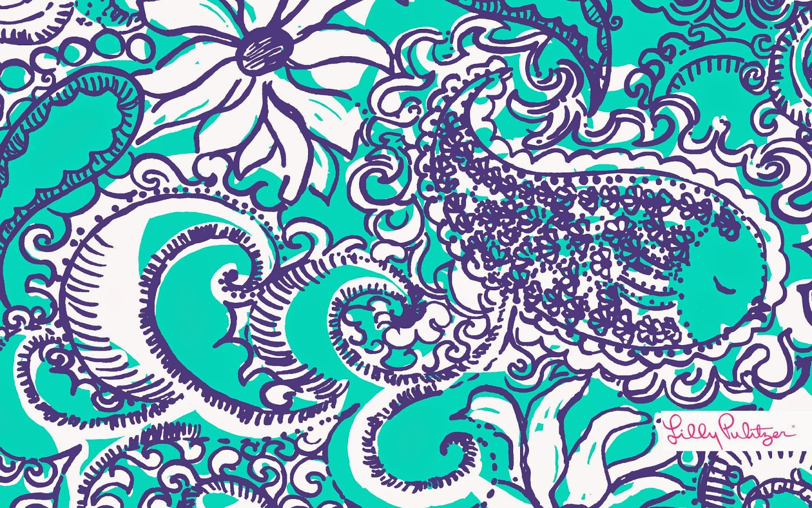 awesome lilly pulitzer wallpaper - photo #45
