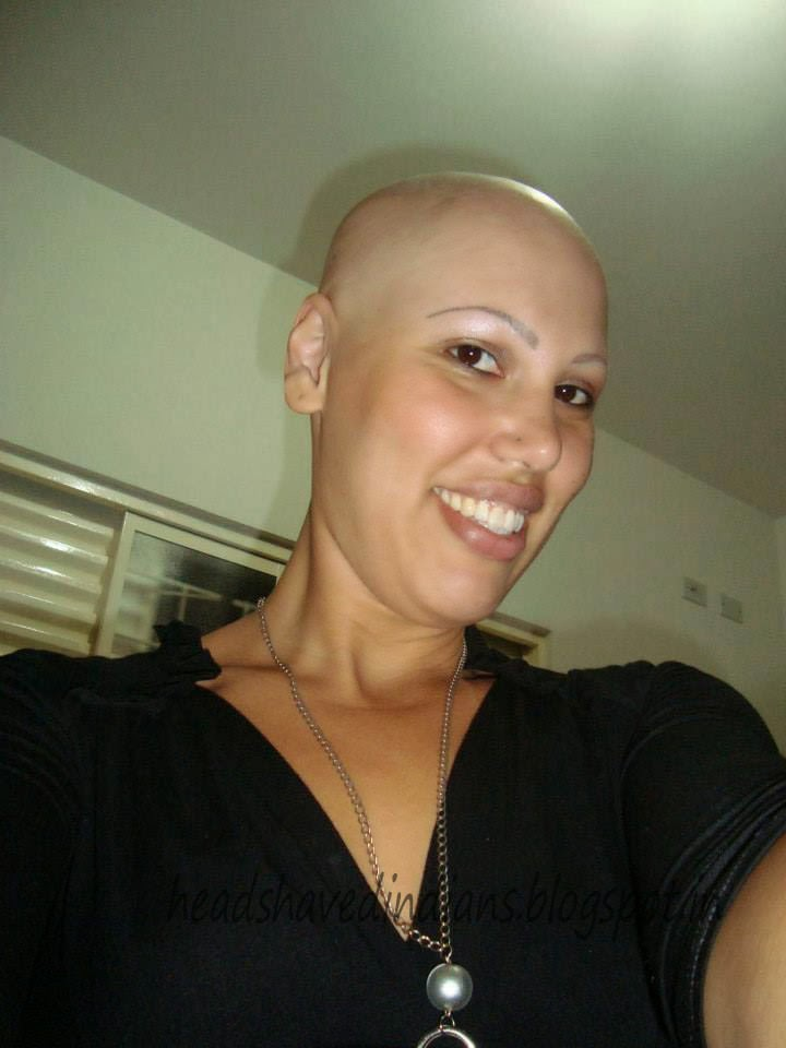 haircut story of indian women headshave sites haircut ...