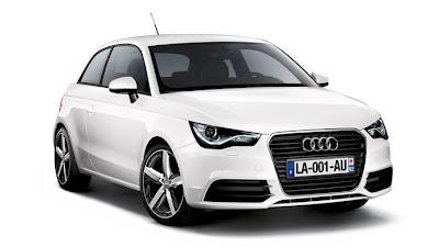 Offre Spéciale : Audi A1 Urban