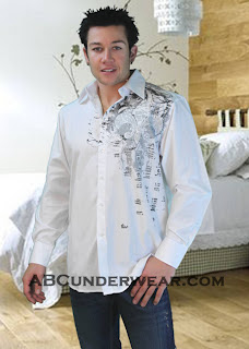mens fashion and clothing