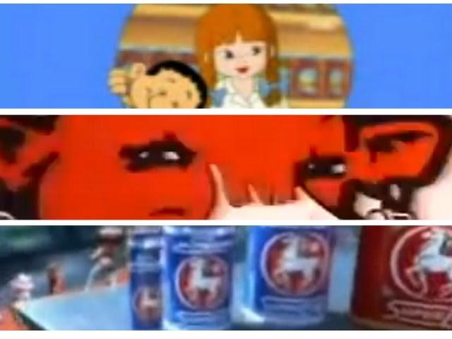 TOP 10: Publicités Marocaines qui ont marqué votre enfance (VIDÉOS)