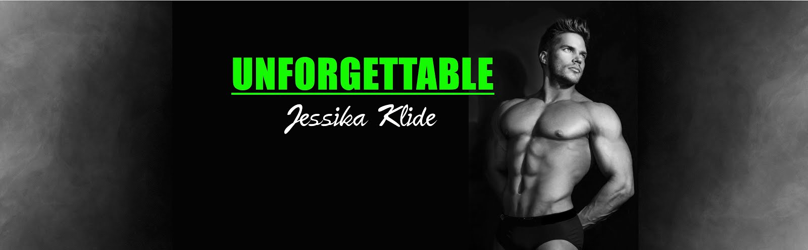 Unforgettable Release Blitz