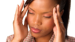 Do You have a Bad Headache that Just Won't Go Away?