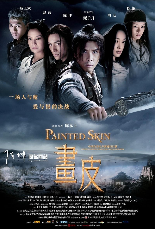 Họa Bì - Painted Skin