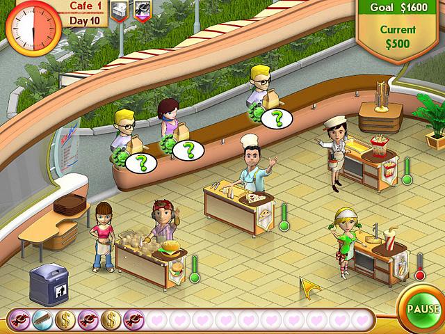 Game Memasak Amelie S Cafe Download Game Komputer Gratis
