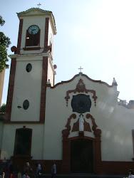 Iglesia de Santa Teresa del Tuy