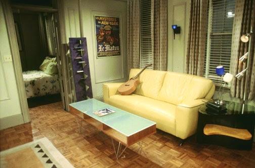 Departamento de Phoebe
