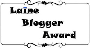 Liane Blogger Award