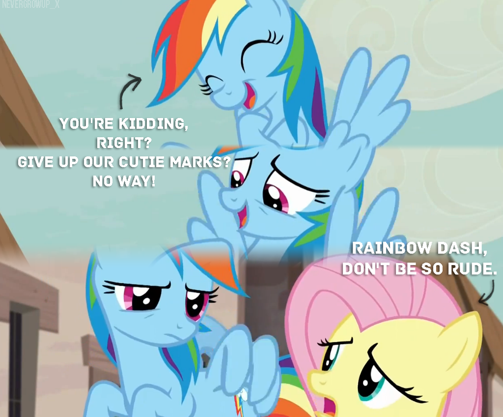 6 different delicious pony love gv00129 6