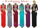 Kashmira Maxi SOLD OUT