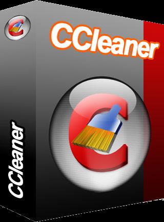 CCleaner Professional 4.09.4471 box