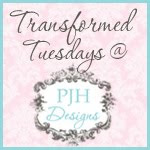 Transformed Tuesdays