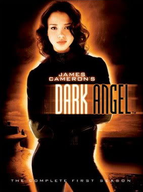 Underappreciated Gems: Dark Angel by freshfromthe.com