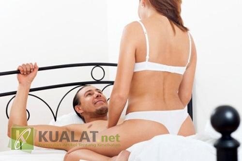 Posisi Seks Yang Dibenci Wanita