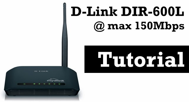 Tutorial configure dlink dir 600l wifi router to achieve link speed this tutorial is for all those people whos wondering why they only have 65 to 72 mbps link speed or with a lower link speed value with their wi fi keyboard keysfo Choice Image