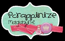Il Magazine tutto italiano dello Scrapbooking!!