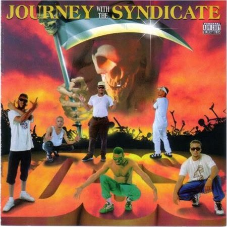 Deep South Syndicate - Journey With The Syndicate