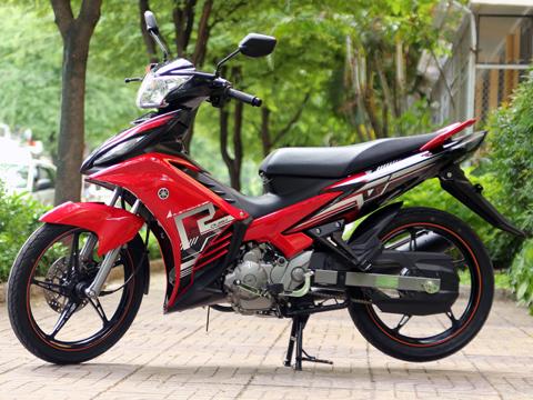 Mua xe máy Yamaha Exciter 150 trả góp cần chú ý gì?, 374 ...