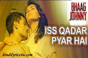Iss Qadar Pyar Hai