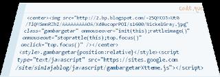 Cara Membuat Blockquote Sendiri Di Blog