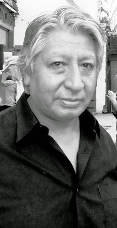 José Alberto Velarde