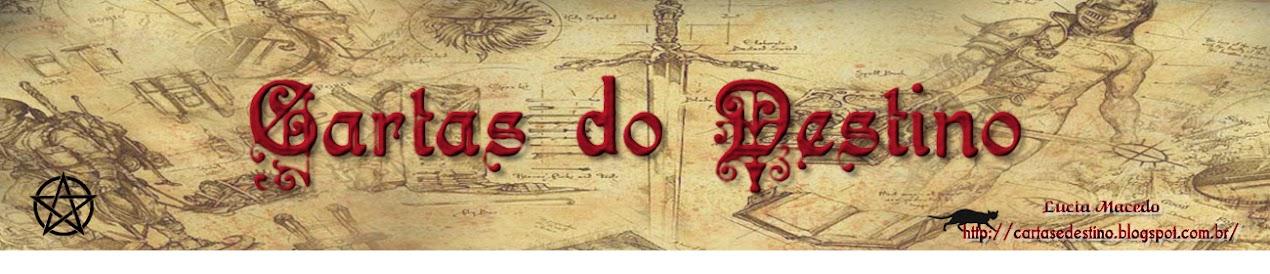 Cartas do Destino
