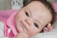♥ COCO-MALU ♥  kleines Zauberwesen ♥ sucht eine liebe Puppen-Mami ♥