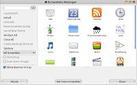 Cara Install Gadget di Ubuntu 12.10 Ala Vista