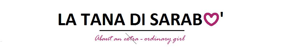 La Tana di Sarabò