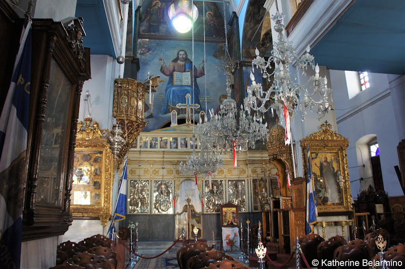 Greek Orthodox Cathedral of Chania Things to Do in Chania Crete