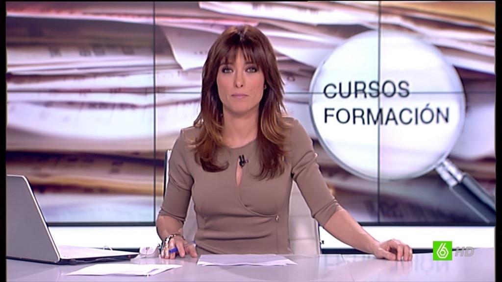 HELENA RESANO, LA SEXTA NOTICIAS (31.01.14)