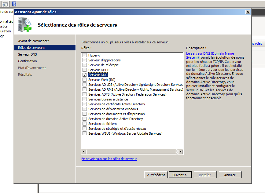 active directory resume